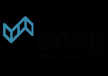 Logo of Moodle ECCG Sierre